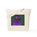 Cyber World Tote Bag