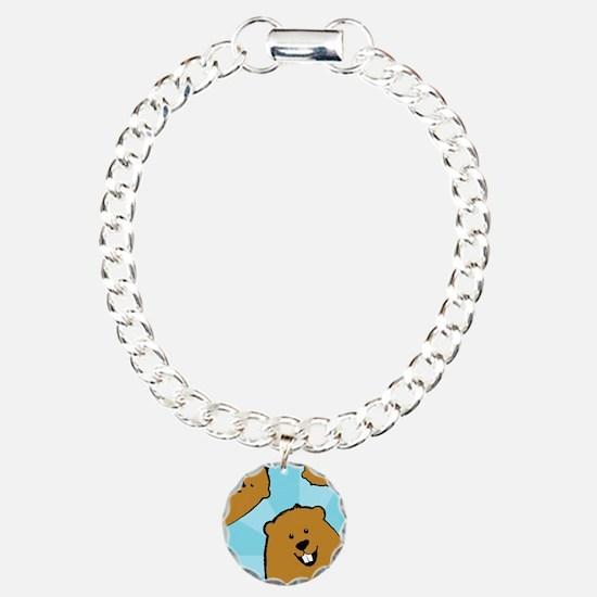 HappyGroundhogBirthday Bracelet