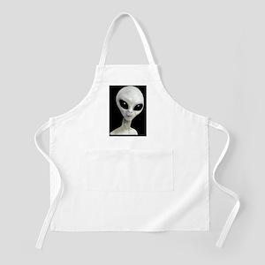 Hello Alien Apron