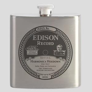 harmhoedown Flask
