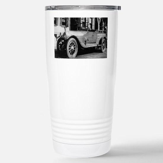 CafePress_2 Stainless Steel Travel Mug