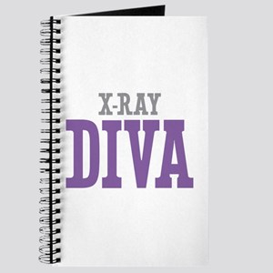 X-Ray DIVA Journal