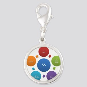 5S rules Charms