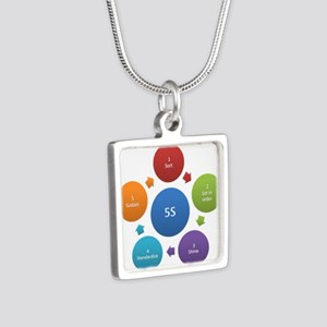 5S rules Necklaces