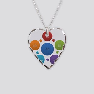 5S rules Necklace