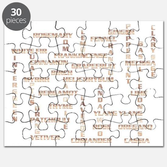 GoldSingleOilTypes Puzzle