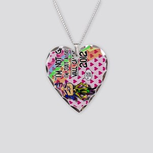 NOT-GAY-12-cover-VERT Necklace Heart Charm