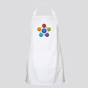 5S rules Light Apron