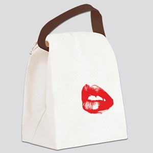 dentist1 Canvas Lunch Bag