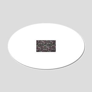 373535661JGb copy 20x12 Oval Wall Decal