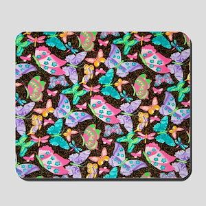 BUTTERFLYPKD Mousepad