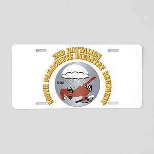DUI - 2nd Bn, 508th Parachute Infantry Regiment Wi
