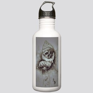 Them Bones Stainless Water Bottle 1.0L