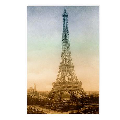et_nook_sleeve_h_f Postcards (Package of 8)