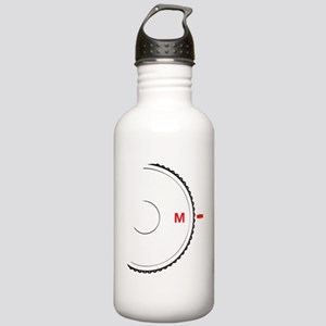 shoot-manual-01b Stainless Water Bottle 1.0L