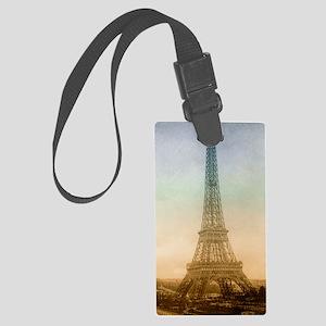 et_iphone_3g_case Large Luggage Tag