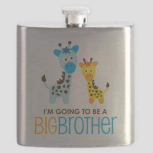 GiraffeBigBrotherToBeV2 Flask