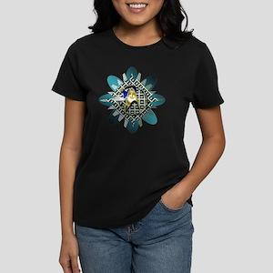 star trek Women's Dark T-Shirt