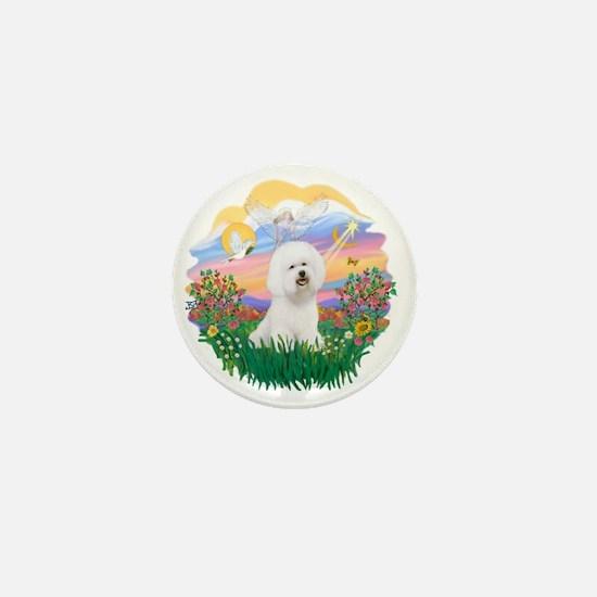 Guardian - Bichon 1 Mini Button