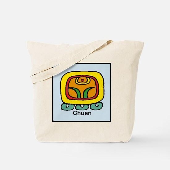 Chuen Tote Bag