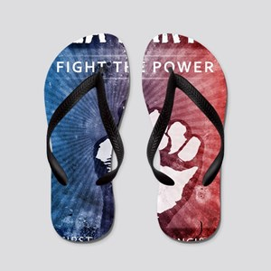 jan12_teaparty_firstprinciples Flip Flops