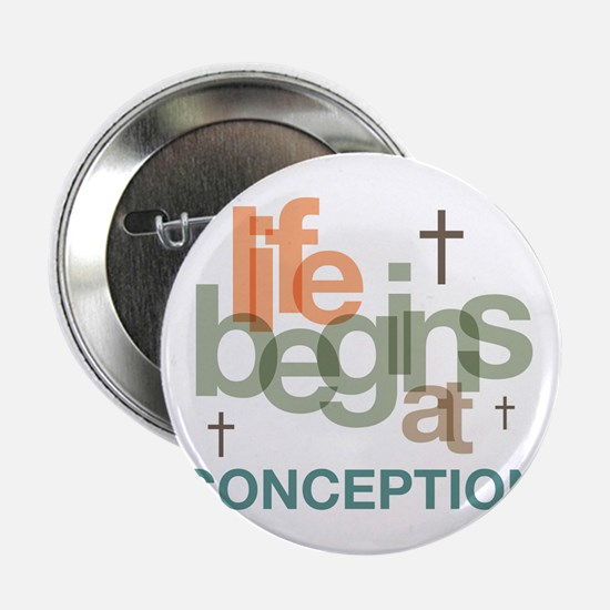 "oct_life_conception 2.25"" Button"