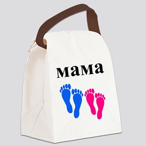 russian_mama Canvas Lunch Bag