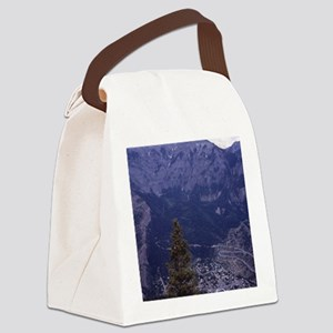 Ouray19 Canvas Lunch Bag