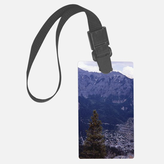 Ouray19 Luggage Tag
