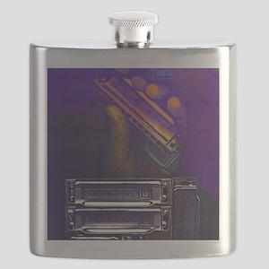 harpbendpuzfin2 Flask