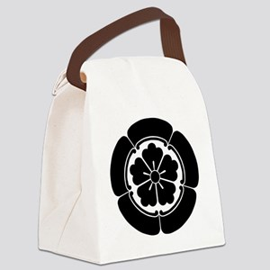oda01a Canvas Lunch Bag