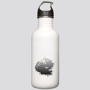 NO-GODS-NO-MASTERS Stainless Water Bottle 1.0L