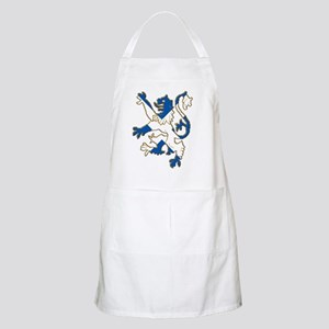 Saltire and Lion Sports Design solo 2012 Apron