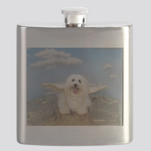 Angel 2 Flask