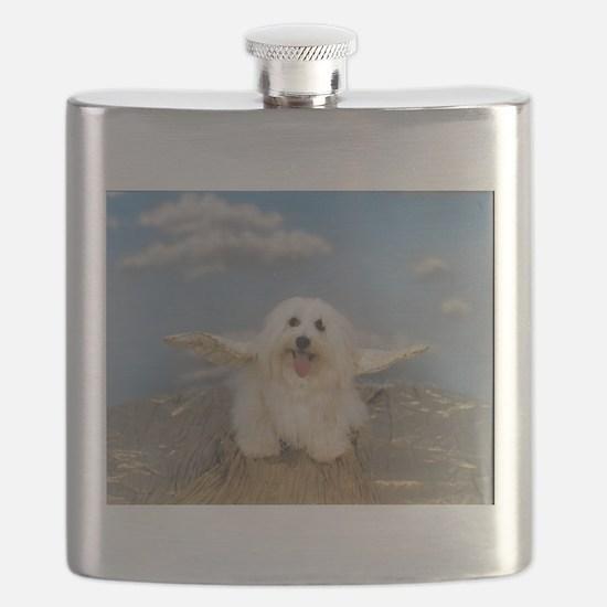 Angel 2 Flask