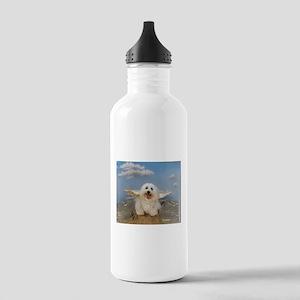 Angel 2 Water Bottle