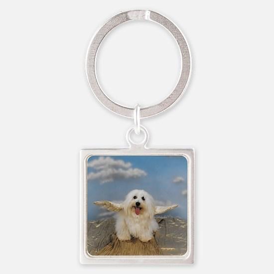 Angel 2 Keychains