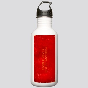 Catcher_iTouch4 Stainless Water Bottle 1.0L