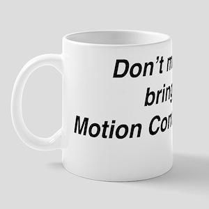 MotionControl Mug