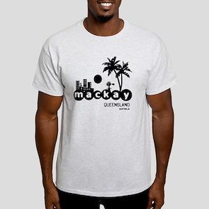 mackayblack Light T-Shirt
