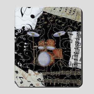 Drum-set-8064-kindle-nook Mousepad