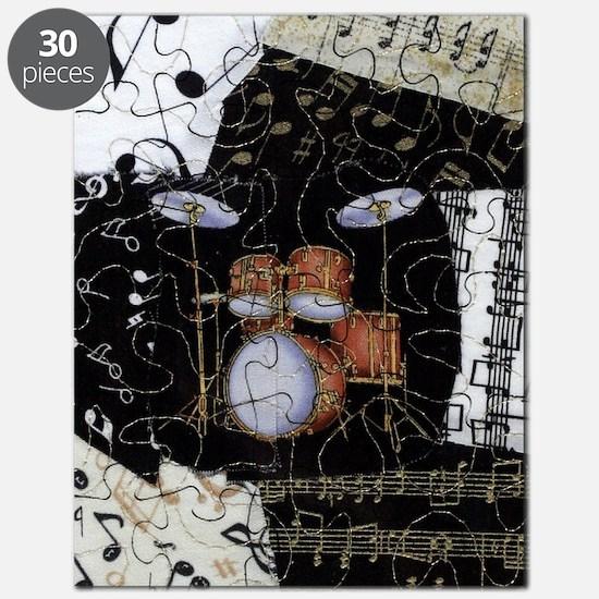 Drum-set-8064-kindle-nook Puzzle