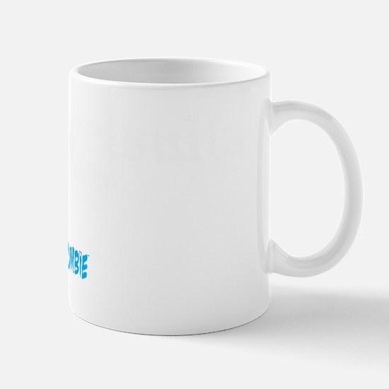 peeWetsuit-10x10dark-01 Mug