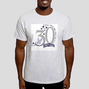 30yearreunion.2 Light T-Shirt