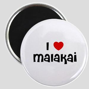 I * Malakai Magnet