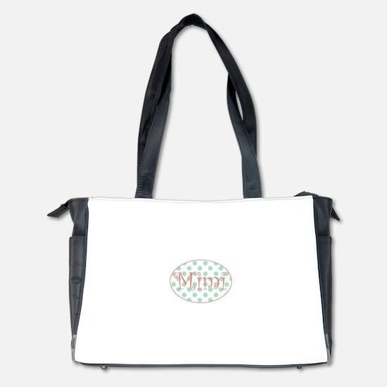 Cute Mimi Diaper Bag