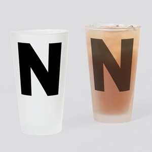 n_arial_l Drinking Glass