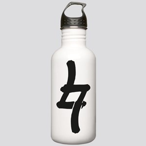 n7_s_b_10x10 Stainless Water Bottle 1.0L