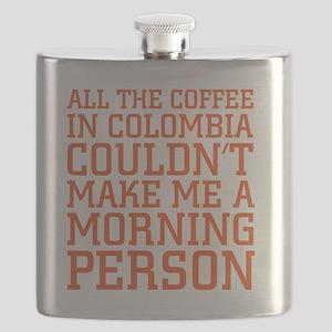 morningpersonDrk Flask