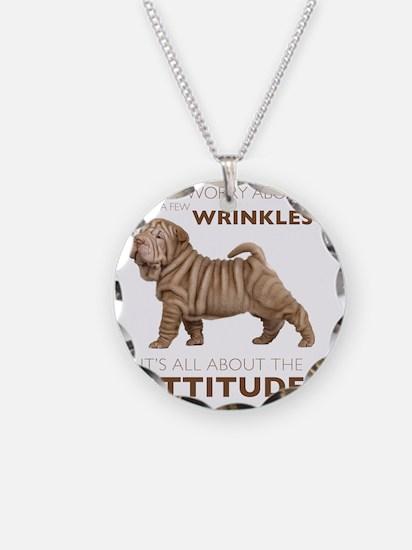 attitude Necklace